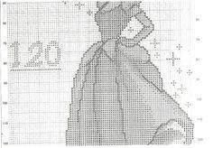 Princess growth chart 3 of 12