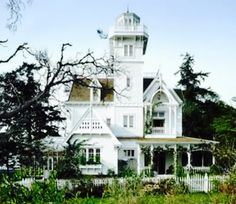 Beautiful The Old And The White On Pinterest