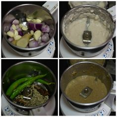 Easy pressure cooker chicken Biryani. Coimbatore Tamilnadu Style Chicken Biryani. With step by step pictures.
