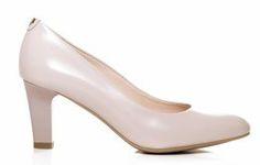 Buty SIMONE Różowe Słupek wz.5003 k698 Stiletto Heels, Pumps, Shoes, Fashion, Moda, Zapatos, Shoes Outlet, Fashion Styles, Pumps Heels