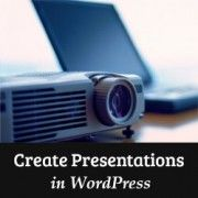 Forget PowerPoint, How to Create Presentations in WordPress