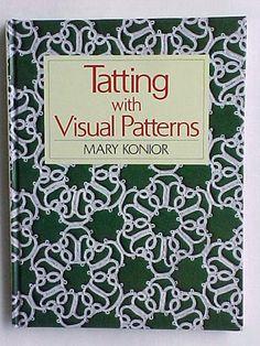 Tatting | Tatting With Visual Patterns