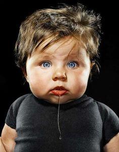 #Baby Photography by Evan Kafka