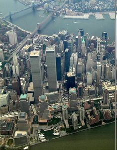 Upstate New York – Enjoy the Great Outdoors! World Trade Center Nyc, Trade Centre, Photographie New York, 11 September 2001, New York City, Manhattan New York, Vintage New York, Famous Places, Monuments