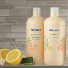 Family Size Body Lotion - Norwex Check out: www.facebook.com/reduceyourtoxicload www.kaylynoneill.norwex.biz