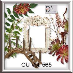 Vol. 565 Element pack by Doudou's Design