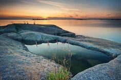 Vaasa archipelago Gulf of Bothnia Archipelago, Finland, Westerns, Mountains, Nature, Travel, Naturaleza, Viajes, Destinations