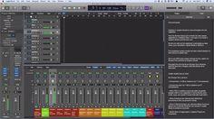 Logic Pro X Rap Vocal Mix Master Template Scarica il Mix Template per canzoni Hip Hop o Trap.  Template per mixare con Apple Logic Pro X canzoni hip hop o trap velocizzando e migliorando notevolmente il workflow.  Per poter utilizzare correttamente questo template non hai bisogno di altro che di Logic Pro X.  Tutti i Plugins utilizzati per il mixaggio ed il mastering della tua sessione sono disponibili su Logic.  Nessun plugin esterno viene utilizzato nel Mix Template.