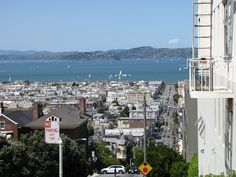 http://www.eddiehernandez.photography Pacific Heights, San Francisco