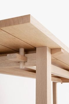 nikari brings traditional nordit cabinetmaking to stockholm furniture fair desig… – Woodworking 2020 Woodworking Furniture, Furniture Plans, Diy Furniture, Woodworking Plans, Woodworking Projects, Modern Furniture, Furniture Design, Nordic Furniture, Furniture Stores