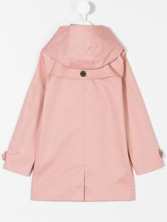 Burberry Kids Geri trench coat