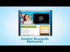 Work From Home with Instant Rewards Network - Discover how you can work from home and earn money daily with Instant Rewards Network. Click the link for more information and to get started. Full training and support provided upon registration.