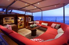 that would be fun!Sailing yacht