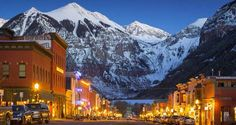 The Ultimate Guide To Eating In Telluride, Colorado