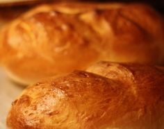 A fabulous French Bread that takes just over an hour from start to finish?!   Yes, Virginia, there is a Santa Claus!... I am not the best a...