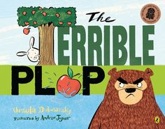 Book cover image for The Terrible Plop