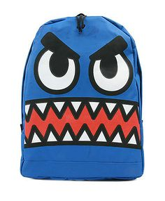 Mens Womens Vivid Square Backpacks Funny School Book Bag Rucksack ...