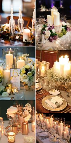 eye-catching-wedding-centerpieces-with-candles.jpg (600×1200)