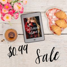 I Heart YA Books: #99cents #Sale for 'The Tattered Gloves' by J.L. B...