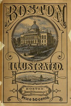 Boston Illustrated (1872)