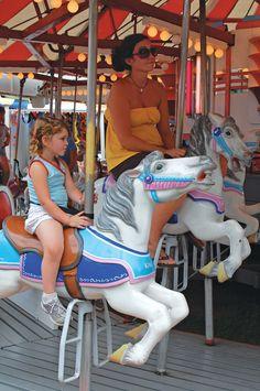 The Wayne County Fair Returns