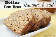 Better for you banan