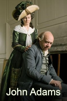 John Adams (2008) is an epic, 7-part miniseries chronicling the life of Founding Father John Adams. It begins with the Boston Massacre of 1770 through his years as an ambassador in Europe, then his terms as vice president and president of the United States, and up to his death on July 4, 1826. This miniseries is a must for anyone with an interest in historical drama, the founding fathers, and the origins of America. To watch the trailer: https://www.youtube.com/watch?v=GEtajI8Tmsw