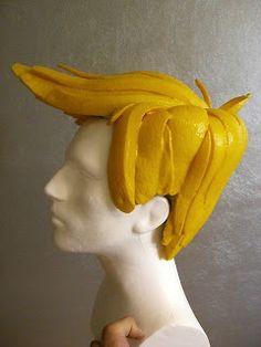 Kronier Creations: Wigs