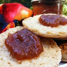 All Day Apple Butter | This tasty apple butter is a real slow cooker, but well worth the wait. Depending on the sweetness of the apples used, the amount of sugar may be adjusted to taste.