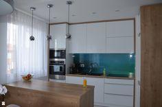 Kuchnia styl Nowoczesny - zdjęcie od Studio Projekt - Kuchnia - Styl Nowoczesny - Studio Projekt