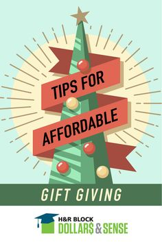 Just because it's the holiday season doesn't mean you have to give up your money management skills in the process. Use these three tips for figuring out on who and how much to spend.
