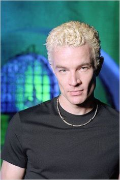 Buffy Cazavampiros : Foto James Marsters