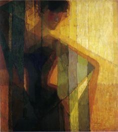 Frank (Frantisek) Kupka Biography of Czech Abstract Painter, Member of Abstraction-Creation Group Henri Matisse, Piet Mondrian, Figure Painting, Painting & Drawing, Frantisek Kupka, Musée National D'art Moderne, Modern Art, Contemporary Art, Centre Pompidou