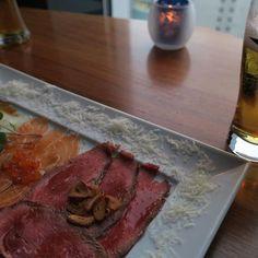 7/4 #夕食 #晩ごはん #手抜き #dinner #food #instafood #肉 #meat #大阪 #osaka