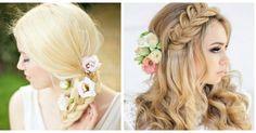 esküvői hajfonat
