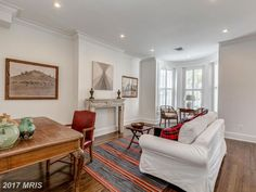 1679 31st St NW, Washington, DC 20007 | MLS #DC9766232 | Zillow