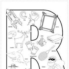 Kolorowanki, ubieranki, karty do wydrukowania. - Printoteka.pl Toddler Activities, Your Child, Education, Reading, Logos, School, Children, Diy, Speech Language Therapy