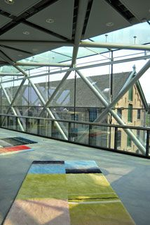Textielmuseum Tilburg, my old place of work :o)