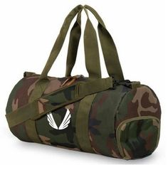 Barrel Travel Camouflage Sport Bag for Men Camouflage Gym Bag Hot Training Women's Yoga Duffel Bag for Unisex Duffel Bag, Crossbody Bag, Bag Women, Ipad Bag, Workout Accessories, Fitness Accessories, Large Bags, Penguin, Leather Bag