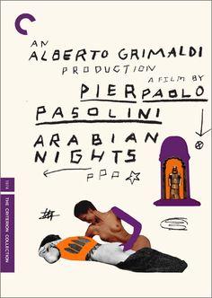 [Hidef] As Mil E Uma Noites / Il Fiore Delle Mille E Una Notte (1974) - Pier Paolo Pasolini - Making Off