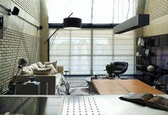 tulipaarquitetura | Estilo Industrial na decoração