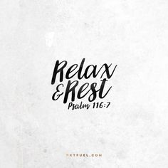 Rest is not in opposition to work and productivity and progress. It's a part of it... <<CLICK THE IMAGE TO KEEP READING THE DEVOTION>>