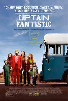 Download Captain Fantastic 2016 Full Movie