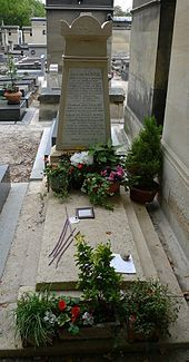 Charles Baudelaire – Wikipedia