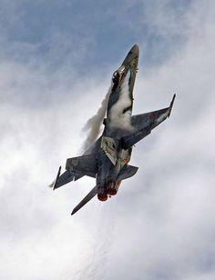 F-18C DEL EJERCITO DEL AIRE ESPAÑOL