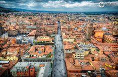 IsarisPhotography Bolognia Bologna, Paris Skyline, Travel, Italia, Viajes, Destinations, Traveling, Trips