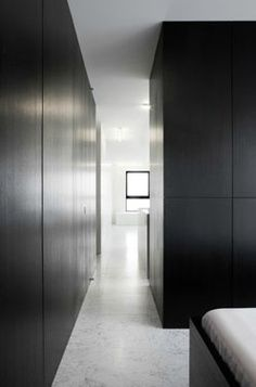 Stein van Rossem's London Tower Apartment in Antwerp