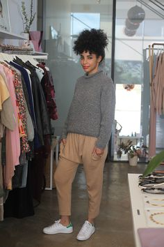nikisha brunson: austin closets, sort of like new york closets