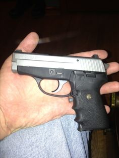 Sig Sauer P239 40 S cal love this gun. Mines not stainless though.