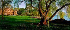 The Edsel & Eleanor Ford House Gardens | Edsel & Eleanor Fordhouse